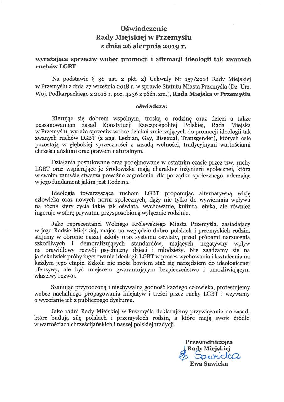 Oświadczenie z dn. 26.08.2019 r. - LGBT.jpeg