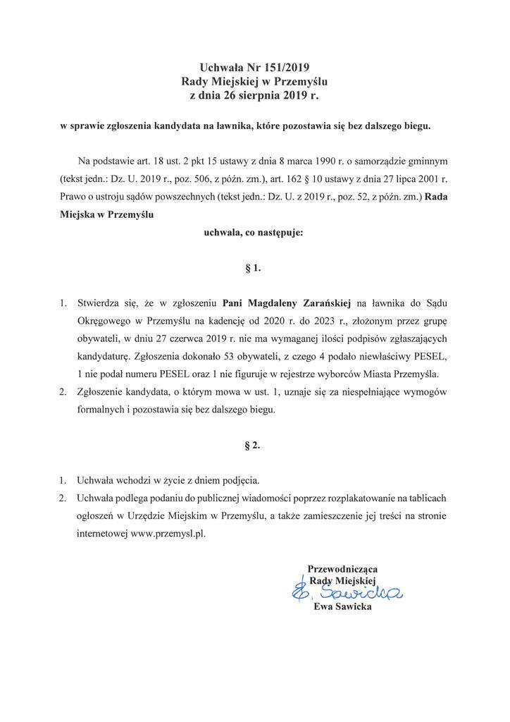 Uchwała nr 151_2019.jpeg