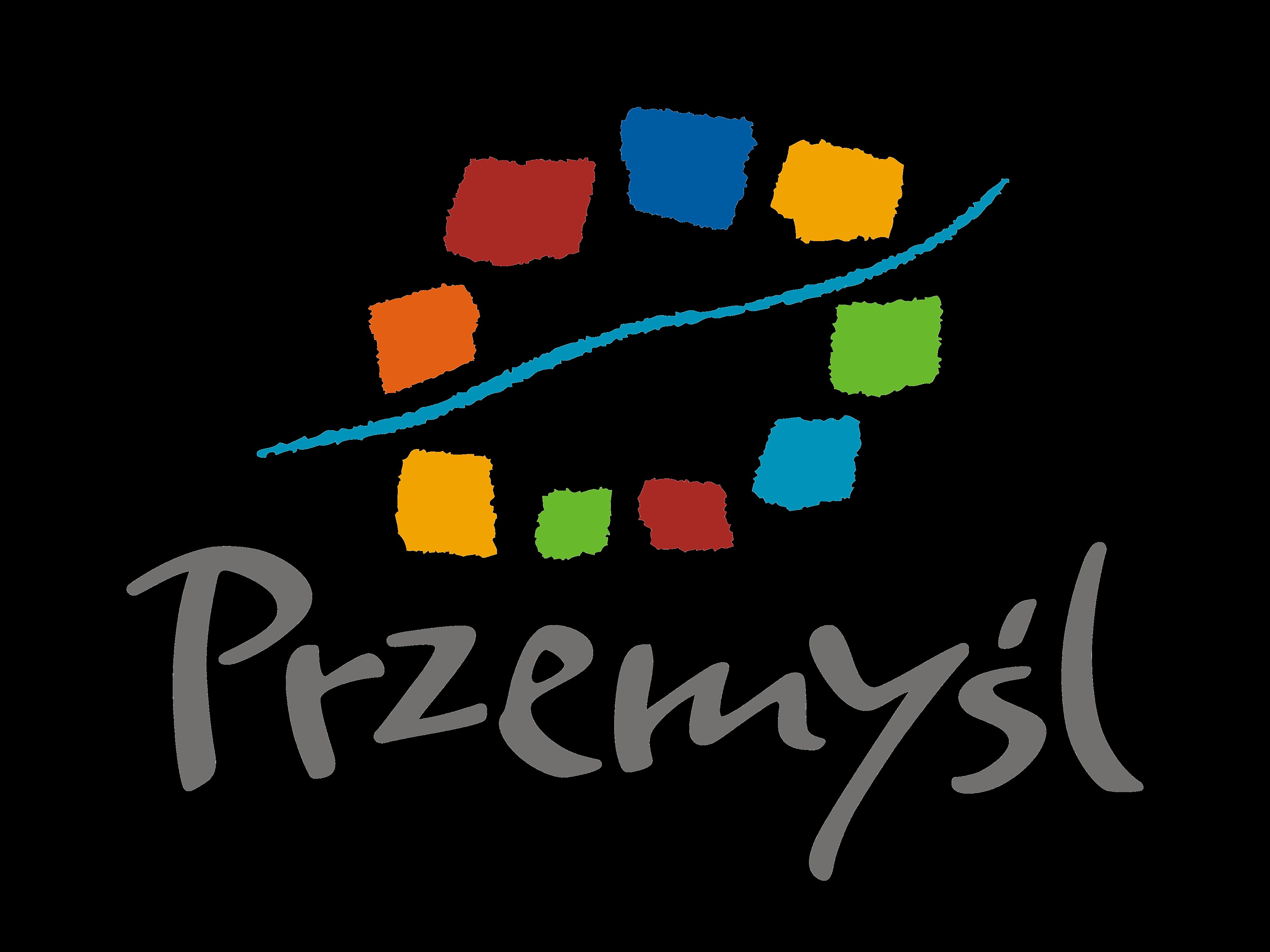 Logo Promocyjne Miasta Przemyśla